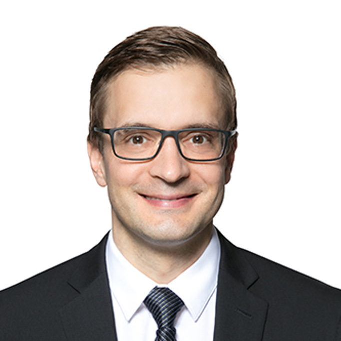 Dr. Christian Storck