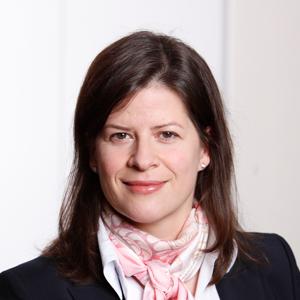 Birgit Meyer zu Selhausen