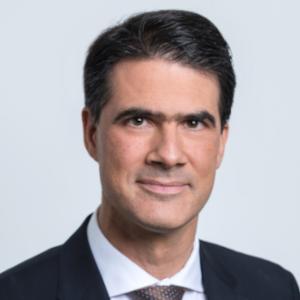 Dr. Markus Geiger